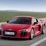 Geneva Motor Show 2015: Audi R8 V10 Plus makes official debut with 610 horsepower