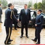 Eduard Hellvig appointed head of Romanian Secret Service by President Klaus Iohannis