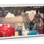 MWC 2015 - Sony Xperia M4 Aqua