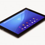 MWC2015: Sony Xperia Z4 tablet to compete with Apple iPad Air 2
