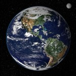 Earth facing sixth mass extinction of animal species; humans may disappear on early phase