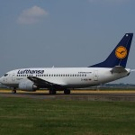 Lufthansa plane avoids collision with drone while landing at Warsaw airport