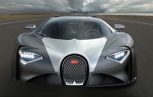 bugatti chiron much faster and more expensive than veyron foxcrawl. Black Bedroom Furniture Sets. Home Design Ideas