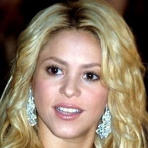 Shakira (pic: Georges Biard via Wikimedia)
