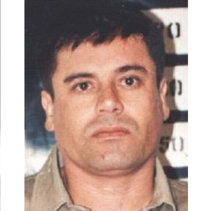 el chapo guzman On 19 january 2017, guzman was extradited to the us to face charges related to running the sinaloa cartel el chapo fell in love with a bank clerk.