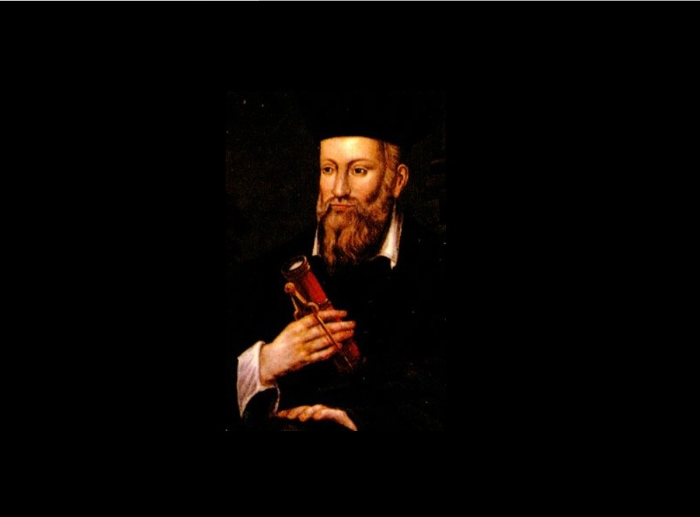 michael nostradamus Synopsis nostradamus was born michel de nostradame in saint-remy-de- provence, france in 1503 he studied medicine and became a physician,  treating.