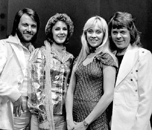 abba music band