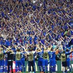 VIDEO: Iceland claims shock 2-1 win over England at EURO 2016