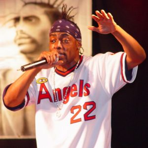 Coolio rapper