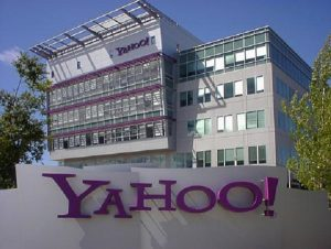 yahoo headquarters sunnyvale