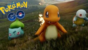 Android phones may get infected by malware for Pokemon Go