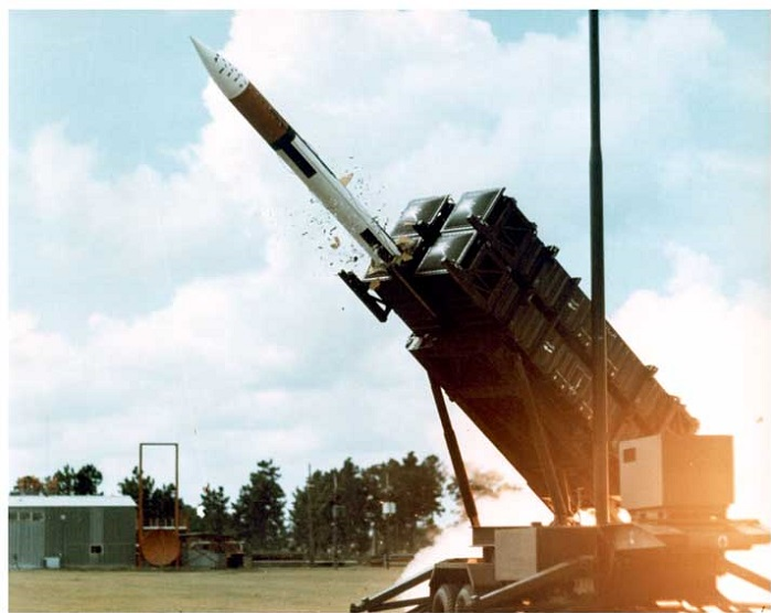 Nato Deploys Patriot Missile System To Romania For Joint