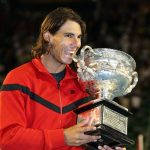 Rafael Nadal inaugurates own tennis academy