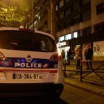 Hostage-taking situation in Paris travel agency robbery