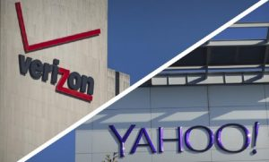 Verizon Yahoo Transaction