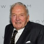 David Rockefeller dead! World's oldest billionaire has died at 101