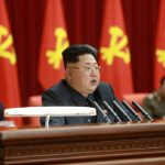 North Korea accuses CIA of plotting to assassinate Kim Jong-un