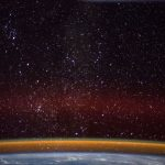 VIDEO: Pilot records amazing timelapse of Milky Way during flight from Switzerland to Brazil