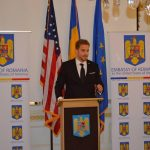 Romanian company to invest $100 million in the US!