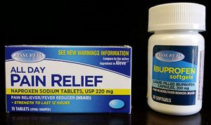 ibuprofen infertility