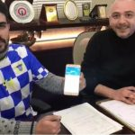 Turkish club Harunustaspor buys player with Bitcoin in world's first crypto payment in football